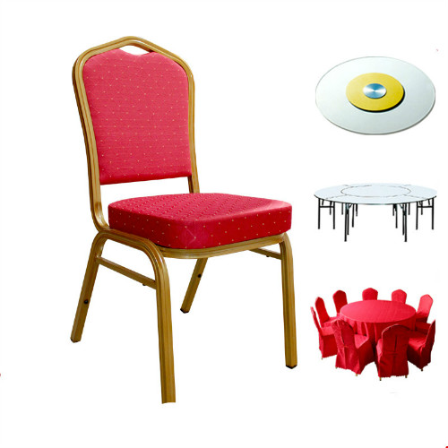 hotel used banquet chairs