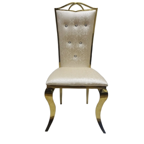 wedding dining chair