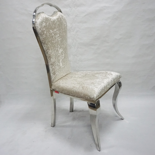 Luxury Fabric Hotel Chair