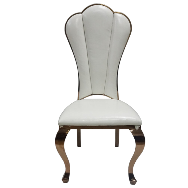 high back event chair