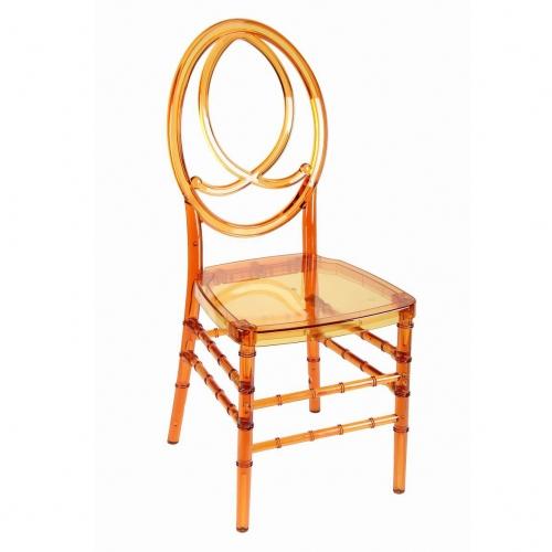 Resin Phoenix Chair for Wedding
