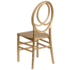 Gold Phoenix Chair for Wedding
