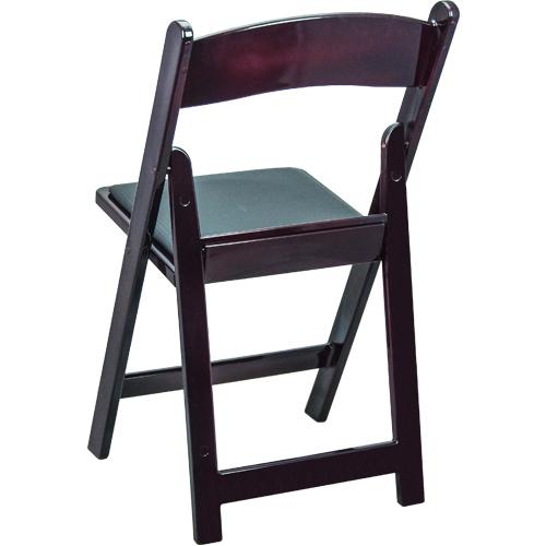 Folding Wedding Chairs