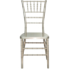 Champagne Resin Chiavari Chairs for Sale