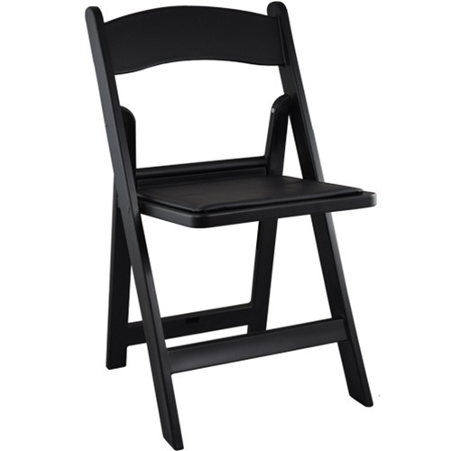 Folding Wedding Chair