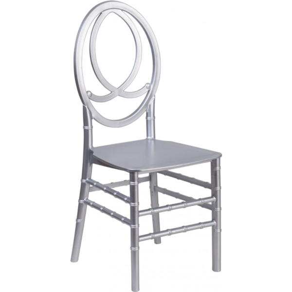 Silver Phoenix Chairs for Wedding
